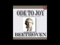Beethoven ~ Ode To Joy - Barrymoore Chamber Orchestra