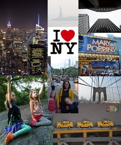 The Best Things To Do In New York {With Kids} : Part 1 - The City + Food