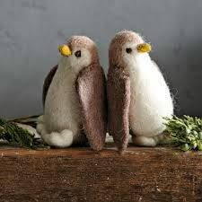 handmade penguins - Google Search