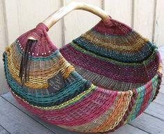 △☆idb #bohemian #ethnic #folk basket