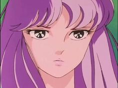80s anime aesthetic