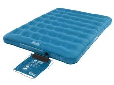 63 euro. Coleman Extra Durable Airbed Double. 198 x 137 x 22 cm