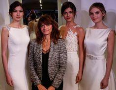 Bridal Beauty Tips From Pronovias