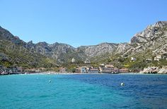 Calanques entre Marseilles et Cassis Photos, France, Water, Outdoor, Beach, Pictures, Water Water, Outdoors, Aqua