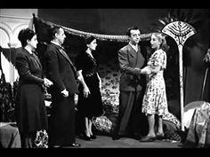 Al son de la marimba (Sara Garcia, Joaquin Pardave, Fernando Soler, Emilio Tuero) - YouTube