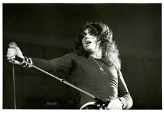 David Coverdale, Deep Purple