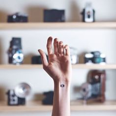 Small Tattoos That Can Inspire Anyone Wanting To Get Inked