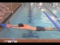 Breaststroke for Beginners Video - Reviews the kick, arms, and timing. http://www.youtube.com/watch?v=QcxPUQu57uU #swimming #swimlessons #learntoswim