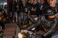 2nd #Motorcycle #Restoring & #Customizing #Greece #meeting #nightlife #custom #party