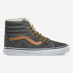 Vans Scotchgard Sk8-Hi Reissue Shoes
