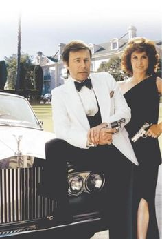 "Mr & Mrs Hart....I watched this show ""Hart to Hart""."