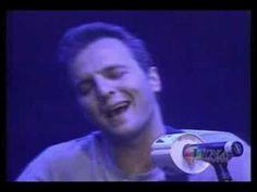 """▶ David Summers """"Echame un Cable"""" (Concierto Exa-México) - YouTube"""