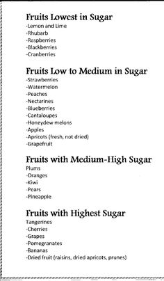 Sugar content in fresh fruit Sugar content in fresh fruitYou can find No sugar no carb challenge and more on our website.Sugar content in fresh fruit Sugar content in fresh fruit Sugar Detox Plan, Sugar Detox Recipes, Sugar Detox Diet, Sugar Free Diet Plan, Sugar Free Food List, Sugar Free Foods, Clean Recipes, Sugar Content In Fruit, Fruits With Low Sugar