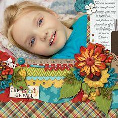 The+Beauty+of+Fall - Scrapbook.com