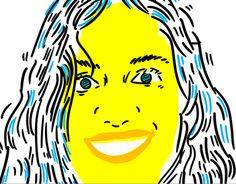 "Check out new work on my @Behance portfolio: ""Tatiana"" http://be.net/gallery/31353969/Tatiana"