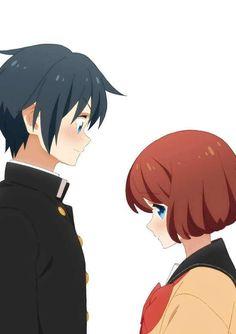 """Studio Gokumi Explores Young Love in """"Tsure x Dure Children"""" TV Anime"""