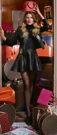 More Louis Vuittons   LBV ♥✤