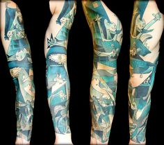 Picasso's Guernica by Fabrizio Divari: Tattoo Inspiration - Worlds Best Tattoos Pablo Picasso, Picasso Guernica, History Of Wine, Women In History, Picasso Tattoo, Art History Timeline, Flame Tattoos, History Tattoos, Picasso Paintings