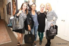 Come one, come all. A special thank you to all the fashion bloggers who came out and celebrated the debut of Ever Ivy Fall14! #EverIvy #SanFrancisco #MadeinCalifornia #fashion #journey