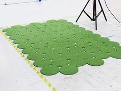 IKEA PS 2012 - IKEA rug for Karls room