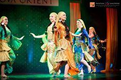Nova Orient 2012 - Hagalla
