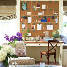 Tria Giovan/ Southern Living | thisoldhouse.com | from 27 Inspirational Homework Areas and Study Stations