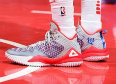 NBA Kicks of the Night, Featuring the NBA's Sneaker King Contenders