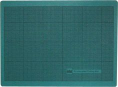 West RS005643 - Schneidematte Selbstheilend, A5, grün West https://www.amazon.de/dp/B004YBHUDQ/ref=cm_sw_r_pi_dp_U_x_VfzlAbCZ3X0WB
