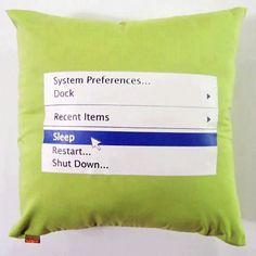 sleep #pillow