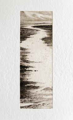 Terrific Free Printmaking etching Style Printmaking is definitely the whole process of creating artworks by publishing, normally on paper. Gravure Illustration, Illustration Art, Art Sketches, Art Drawings, Collagraph Printmaking, Drypoint Etching, Landscape Artwork, Art Sketchbook, Collage Art