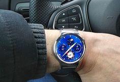 Huawei Watch – kuin oikea kello, mutta enemmän