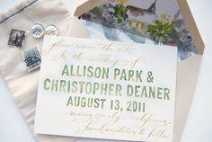 watercolor invitation cards