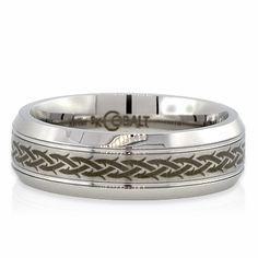 #ScottKayCobalt ring 10896926 #handcrafted #handcraftedinamerica