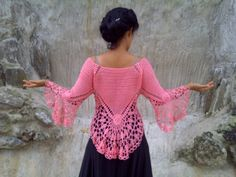sweet_blouse_handmade_crochet_in_rose_pink_color_f50d80b4.jpg 500 × 375 pixels