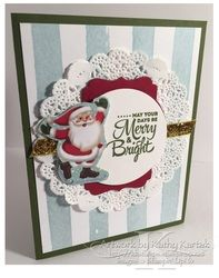Home For Christmas by Stampin' Up! - Google Search