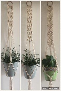 macrame/macrame anleitung+macrame diy/macrame wall hanging/macrame plant hanger/macrame knots+macrame schlüsselanhänger+macrame blumenampel+TWOME I Macrame & Natural Dyer Maker & Educator/MangoAndMore macrame studio Macrame Hanging Planter, Macrame Plant Holder, Plant Holders, Hanging Plants, Indoor Plants, Macrame Design, Macrame Art, Macrame Projects, Macrame Knots
