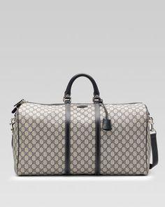 2504992db12c GG Plus Duffel by Gucci at Neiman Marcus. Replica Handbags