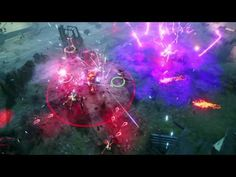 ALIENATION™ | Gameplay Trailer | PS4 - YouTube