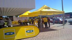MTN Foundation SLOT boss others charge youths on winning strategy (Read full details)