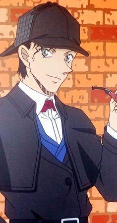 Magic Kaito, Mc Wallpaper, Detective Conan Wallpapers, Detektif Conan, Funny Cartoons, Manga Anime, Animation, Japan, Cute Characters