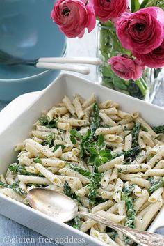 Gluten-Free Picnic Recipes - Karinas Faves |Gluten-Free Goddess® Recipes