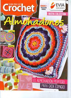 butterflycreaciones / fanaticadel tejido: revista evia tejido practico