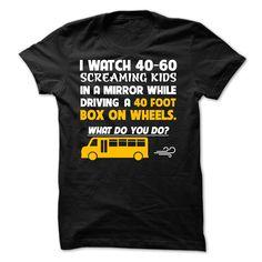 VIET UNIQUE DESIGN School Bus Driver T-Shirts, Hoodies. CHECK PRICE ==► https://www.sunfrog.com/LifeStyle/VIET-UNIQUE-DESIGN--School-Bus-Driver.html?41382