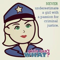 """And all my law enforcement friends say """"Amen!"""" (Police design: http://www.girlscantwhat.com/girls-gift/police-officer/ )"""