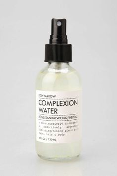 Fig + Yarrow Complexion Water - Urban Outfitters