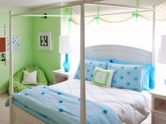 Cool Pre-teen Girl Bedroom Adequate All Your Girl Needs: Wonderful Pre Teen Girl Bedroom Whie Color Modern Style Design Ideas ~ oorban.com Bedroom Designs Inspiration