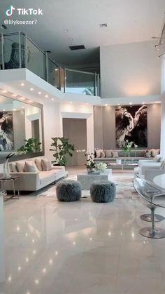 Dream House Interior, Luxury Homes Dream Houses, Luxury Homes Interior, Luxury Home Decor, Interior Architecture, Modern Home Interior, Plans Architecture, Luxury Bedroom Design, Interior Ideas