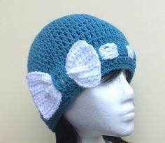 Bow - Licious Hat Crochet Tutorial