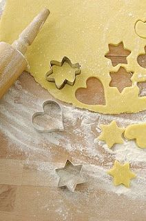 Galletitas de manteca | Recetas de Cocina faciles.