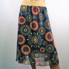 ea75fab8a LuLaRoe Size Medium Lola Skirt Simply Comfortable #LuLaRoe #Flare #Casual  Cassie Skirt,